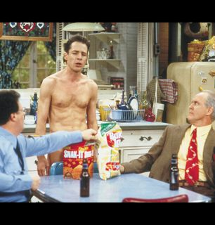 Clearly Harry Solomon French Stewart - 3rd Rock From the Sun Picture
