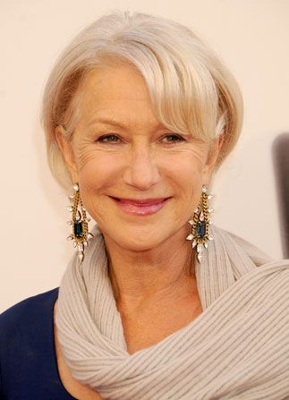 Red' co-star Helen Mirren shines - AFI Life Achievement Award Picture