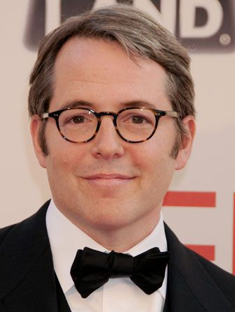 Glory' co-star Matthew Broderick - AFI Life Achievement Award Picture