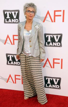 The Electric Company' co-star Rita - AFI Life Achievement Award Picture