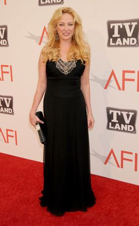 Virginia Madsen will star with - AFI Life Achievement Award Picture
