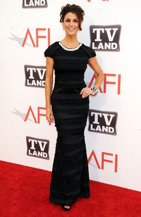 Host of the 'TV Land - AFI Life Achievement Award Picture