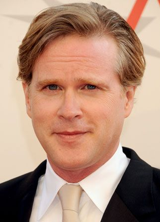 Glory' co-star Cary Elwes - AFI Life Achievement Award Picture