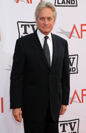 AFI Mike Nichols - Michael Douglas - AFI Life Achievement Award Picture
