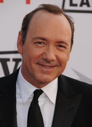 AFI Mike Nichols - Kevin Spacey - AFI Life Achievement Award Picture