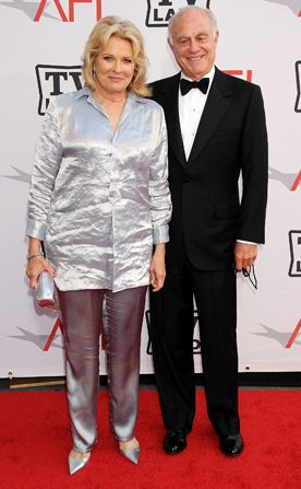 AFI Mike Nichols - Candice Bergen - AFI Life Achievement Award Picture