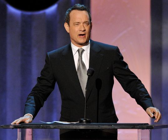 AFI Mike Nichols - Tom Hanks - AFI Life Achievement Award Picture