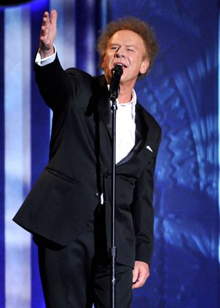 AFI Mike Nichols - Art Garfunkel - AFI Life Achievement Award Picture