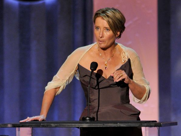 AFI Mike Nichols - Emma Thompson - AFI Life Achievement Award Picture