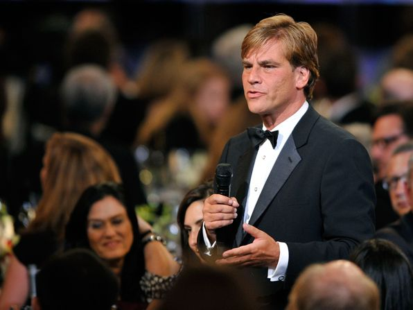 AFI Mike Nichols - Aaron Sorkin - AFI Life Achievement Award Picture