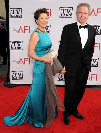AFI Mike Nichols - Annette Bening, Warren Beatty - AFI Life Achievement Award Picture
