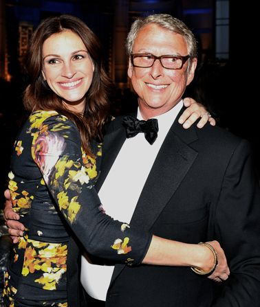 AFI Mike Nichols - Mike Nichols, Julia Roberts - AFI Life Achievement Award Picture