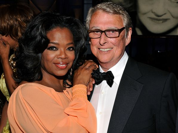 AFI Mike Nichols - Mike Nichols, Oprah - AFI Life Achievement Award Picture