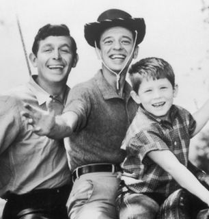 Barney Fife - The Andy Griffith Show Picture