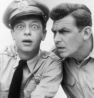 - The Andy Griffith Show Picture