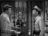 The Andy Griffith Show | Ernest T. Bass's Uniform | Season 4 | Ep 098 | Video Clip | TV Land