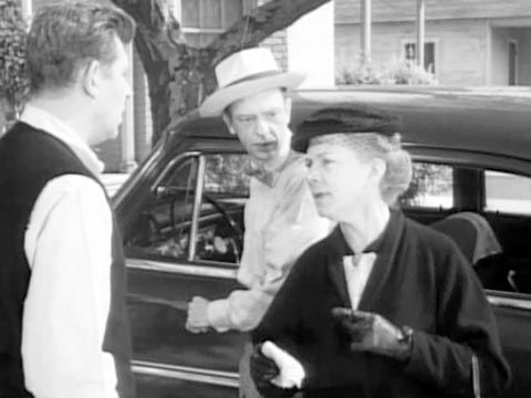 Ellen Corby andy griffith show