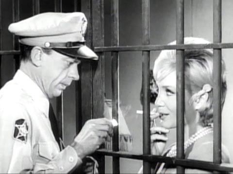 Susan Oliver Andy Griffith Show The Andy Griffith Show