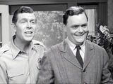 The Andy Griffith Show | The Return of Malcolm Merriweather | Season 4 | Ep. 123 | TV Land