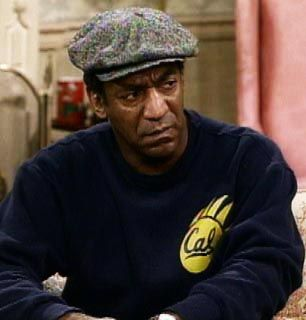 Is Cliff bummed because his - The Cosby Show Picture