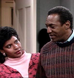 Clair wonders if she needs - The Cosby Show Picture