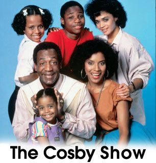 The Huxtable Clan Cliff Huxtable - The Cosby Show Picture