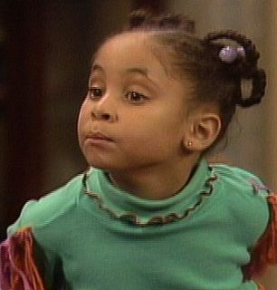 That Olivia Kendall Raven Symone - The Cosby Show Picture