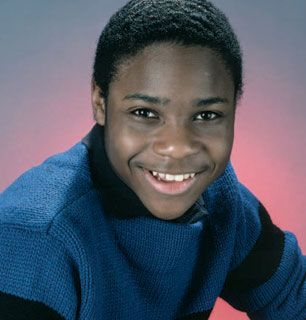 The only son in the - The Cosby Show Picture