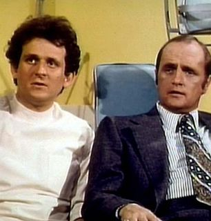 Bob and Jerry - The Bob Newhart Show Picture