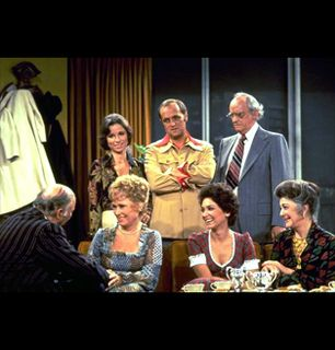 The Bob Newhart gang share - The Bob Newhart Show Picture