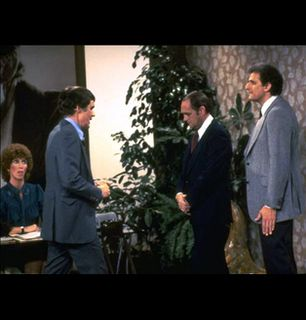 Bob and friends try to - The Bob Newhart Show Picture