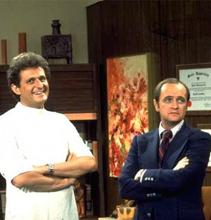 Dentist Jerry Robinson Peter Bonerz - The Bob Newhart Show Picture