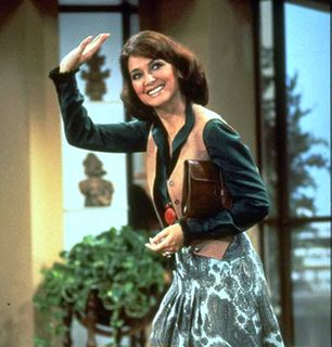 Suzanne Pleshette as teacher Emily - The Bob Newhart Show Picture