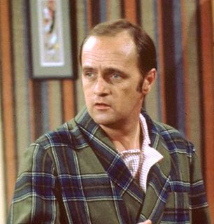 Bob Hartley played by Bob - The Bob Newhart Show Picture
