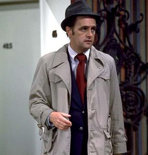 Bob Newhart as Chicago psychologist - The Bob Newhart Show Picture