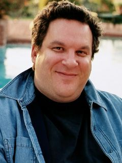 Curb Your Enthusiasm: Jeff Garlin