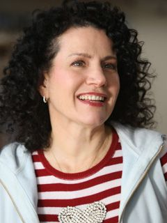 Curb Your Enthusiasm: Susie Essman