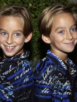 Sullivan and Sawyer Sweeten