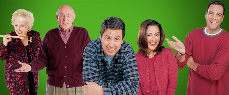 Watch Raymond Weeknights