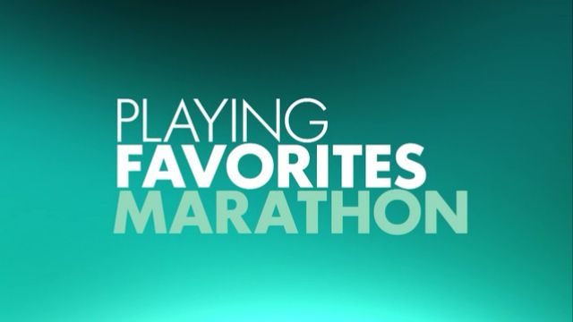 Everybody Loves Raymond: Playing Favorites Marathon