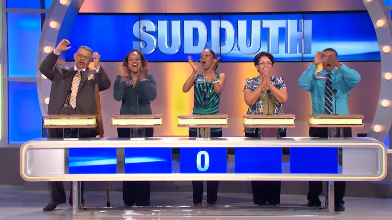 family feud recent episodes
