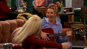 Friends: Smelly Cat – Friends – Video Clip | TV Land