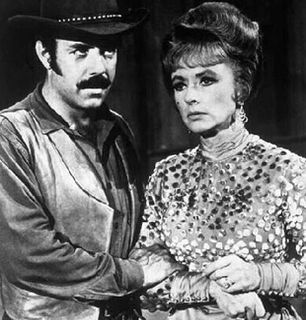 Miss Kitty and a good - Gunsmoke Picture