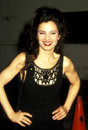 A sultry Fran Drescher pauses - Happily Divorced Picture