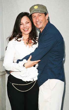 Actor Charles Shaughnessy joins Fran - Happily Divorced Picture