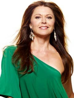 Jane Leeves as Joy