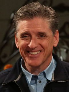 Hot in Cleveland Guest Star Craig Ferguson