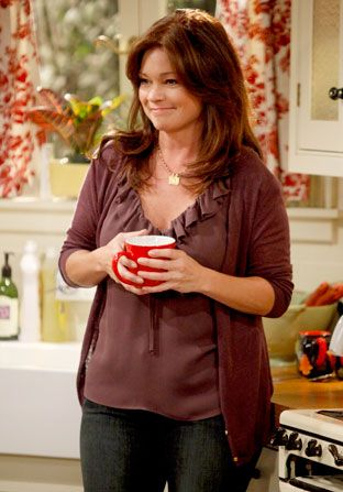 Hot in Cleveland - Valerie Bertinelli - Hot in Cleveland Picture