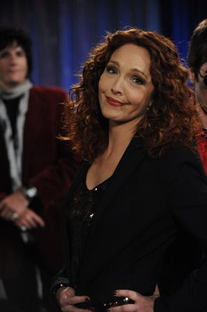 Amy Yasbeck enjoyed having Melanie - Hot in Cleveland Picture