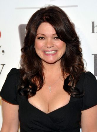 Newlywed Valerie Bertinelli who was - Hot in Cleveland Picture